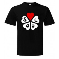 Northern Soul Hearts T-Shirt