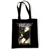 Nosferatu Shoulder Bag