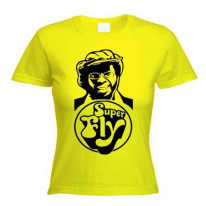Curtis Mayfield Superfly Women's T-Shirt