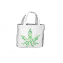 Cannabis Slang Names Funny Tote Shopping Bag For Life