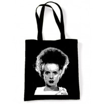Bride Of Frankenstein Shoulder Bag
