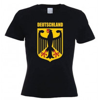 German Eagle Women's T-Shirt