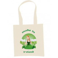 Made In Ireland Tote \ Shoulder Bag