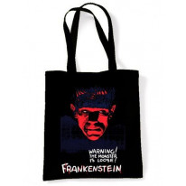 Frankenstein Shoulder Bag