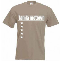 Tamla Motown Records Stars T-Shirt