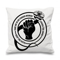 Al Wilson The Snake Northern Soul Cushion