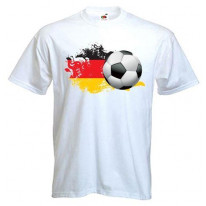 German Football T-Shirt