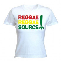 Reggae Reggae Source Women's T-Shirt