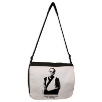 Dalai Lama Laptop Messenger Bag