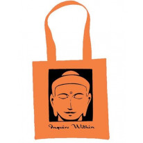 Inquire Within Shoulder Bag