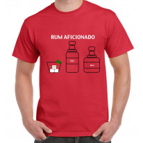 Rum Aficionado Men's T-Shirt