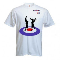 Northern Soul Dancers T-Shirt