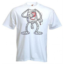 Mummy Fancy Dress T-Shirt