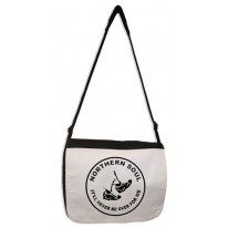 Northern Soul It'll Never Be Over For Me Laptop Messenger Bag