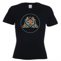Celtic Eagle Women's T-Shirt