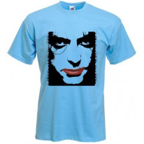 Robert Smith of The Cure T-Shirt