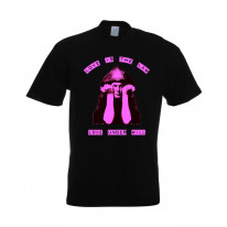 Aleister Crowley Love Is The Law T-Shirt