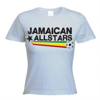 Jamaican All Stars Women's T-Shirt