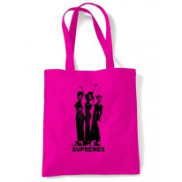 Diana Ross & The Supremes Shoulder Bag