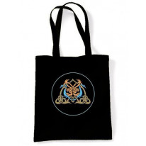 Celtic Eagle Shoulder Bag