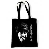Aretha Franklin Shoulder bag