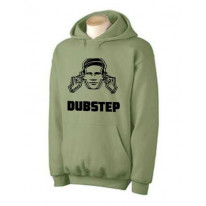 Dubstep Hearing Protection Hoodie