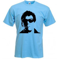Lou Reed Mens T-Shirt