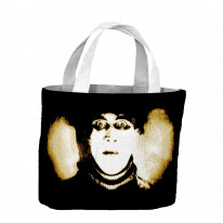 Cabinet of Dr Caligari Tote Shopping Bag For Life