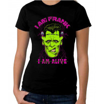I Am Frank Frankenstein Women's T-Shirt