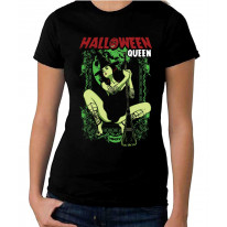 Halloween Queen Women's T-Shirt