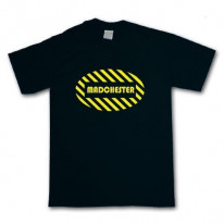 Madchester Mens T-Shirt