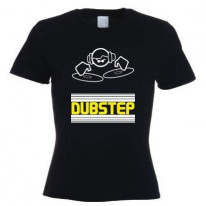 Dubstep DJ Women's T-Shirt