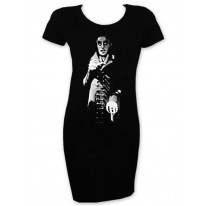 Nosferatu The Vampire Short Sleeve T-Shirt Dress