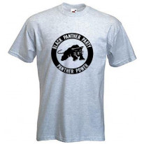 Black Panther Peoples Party T-Shirt