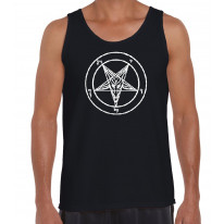 Pentagram Pagan Men's Tank Vest Top