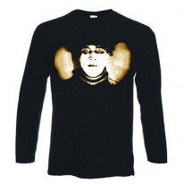 Cabinet of Dr Caligari Long Sleeve T-Shirt