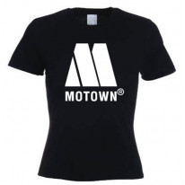 Motown Records Women's T-Shirt