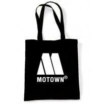 Motown Records Shoulder Bag
