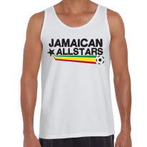 Jamaican All Stars Reggae Men's Tank Vest Top