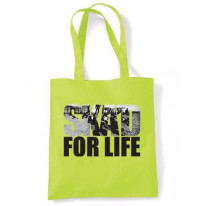Ska For Life Shoulder Bag
