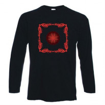 Celtic Fire Long Sleeve T-Shirt