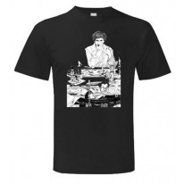 Austin Osman Spare Self Portrait T-Shirt