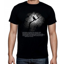 Edgar Allan Poe The Raven Men's T-Shirt