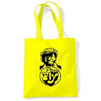Curtis Mayfield Superfly Shoulder Bag