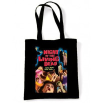 Night Of The Living Dead Shoulder Bag