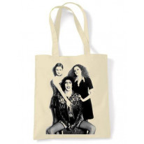 Rocky Horror Picture Show Shoulder Bag