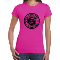 Northern Soul The In Crowd Women's T-Shirt