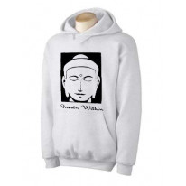 Inquire Within Hoodie
