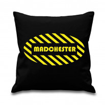 Madchester Scatter Cushion