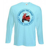 Bending The Rules Ruling The Bends Long Sleeve T-Shirt